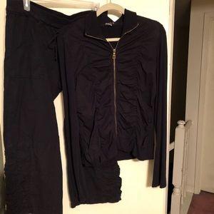 Track suit/ athleisure wear... XCVI